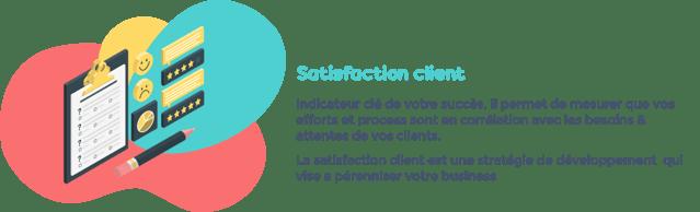 A quoi sert la satisfaction client - Agence FPC