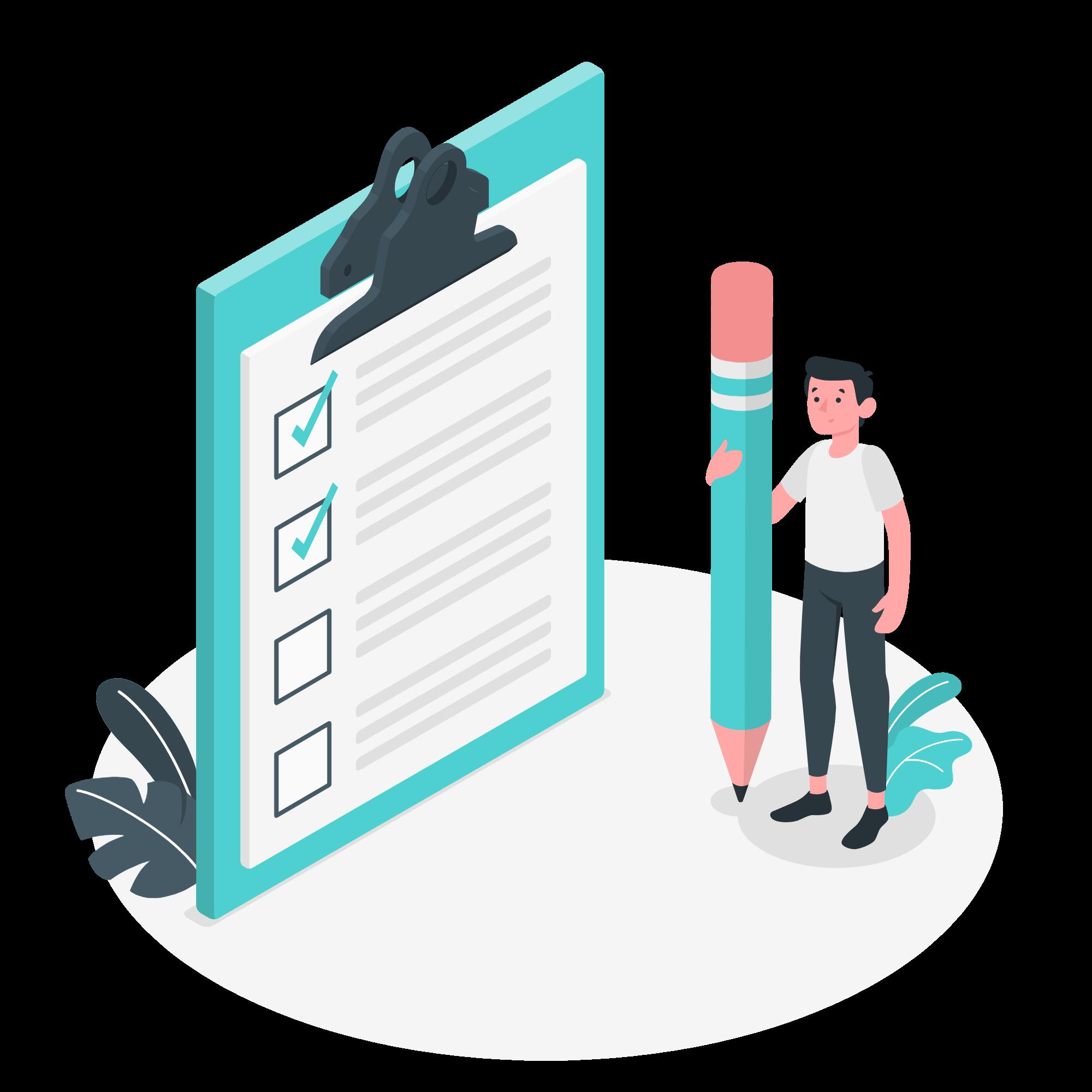 Checklist agence fpc