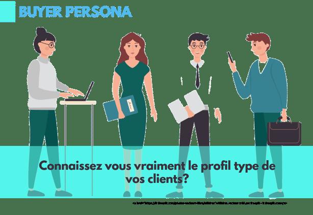 Comment connaitre le profil type de ses clients - Agence FPC